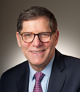 David Berger, B.A., B.C.L.